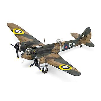 Airfix A09186 Bristol Blenheim Mk.IF 01:48 Scale Model Kit