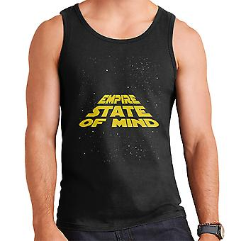 Star Wars Jay Z Empire State mielen miesten liivi