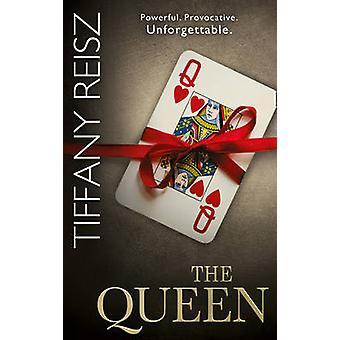 Die Königin von Tiffany Reisz - 9780263918045 Buch