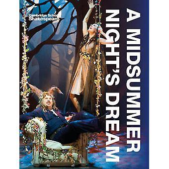 A Midsummer Night Dream (4. überarbeitete Auflage) von William Shakespear