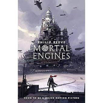 Mortal Engines by Mortal Engines - 9781407189147 Book