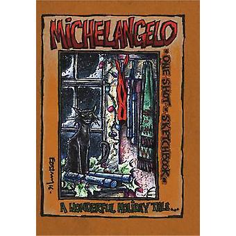 Teenage Mutant Ninja Turtles - The Kevin Eastman Notebook Series - Mich