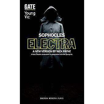 Elektra von Sophokles - Nick Payne - 9781849430616 Buch