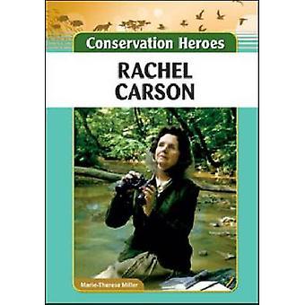 Rachel Carson door Marie-Therese molenaar - 9781604139501 boek