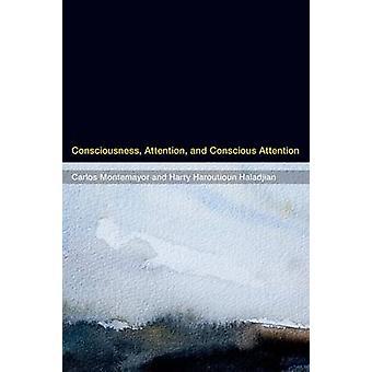 注意 - とカルロス ・ Montema によって意識的な配慮の意識