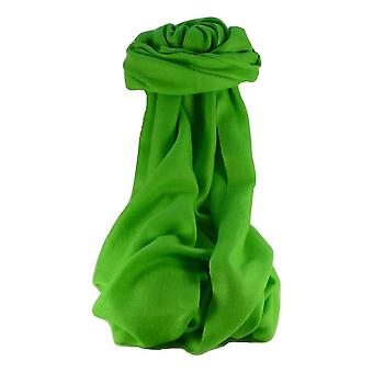 MENS Fine Cashmere Scarf Jade by Pashmina & Silk