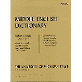 Mittleres Englisch Wörterbuch: W.1