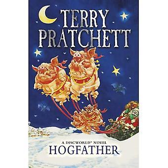 Hogfather: (Discworld roman 20)