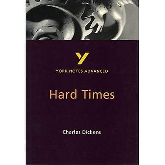 Hard Times (Notes de York avancés)