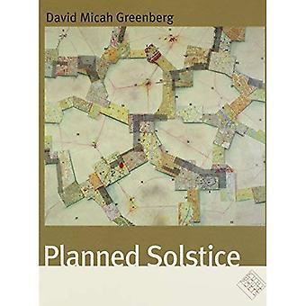 Planerade Solstice (Kuhl House poeter)