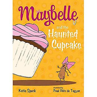 Maybelle en de Haunted Cupcake
