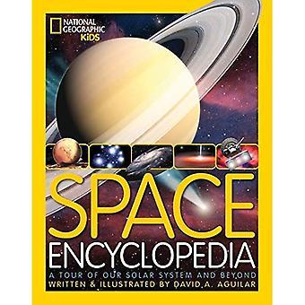 Enciclopedia di spazio