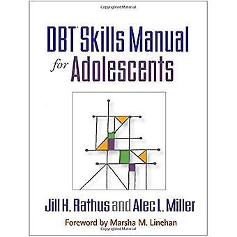 DBT färdigheter Manual för ungdomar