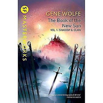 Das Buch der neuen Sonne: Band 1: Schatten und Klaue (SF MASTERWORKS)