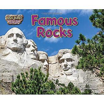 Famous Rocks (Science Slam: Rock-Ology)