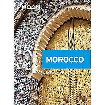 Moon Marocko (Moon handböcker)
