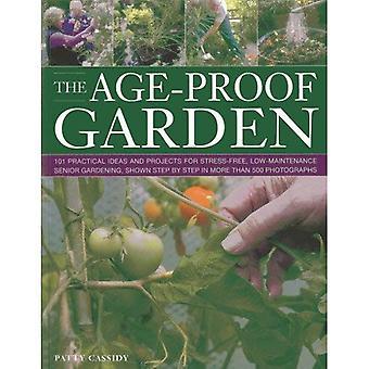 De leeftijd-bewijs-tuin