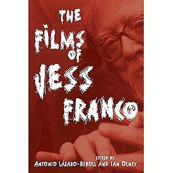 Les Films de Jess Franco (approches contemporaines de Film et série de médias)