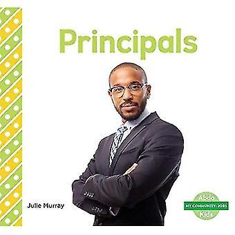 Beveiligings-principals (mijn gemeenschap: banen)