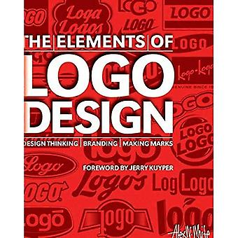 The Elements of Logo Design: Design Thinking | Branding | Making Marks