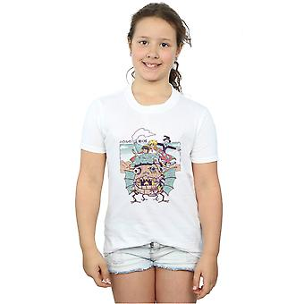 Vincent Trinidad ragazze Shonen Magic t-shirt