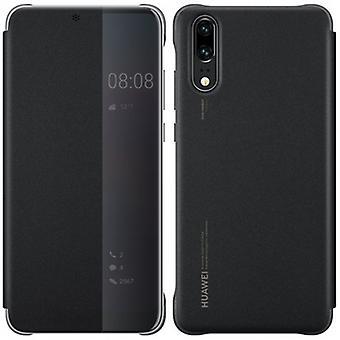 Smartflip Mobilfodral Huawei P20 (eml-l29)