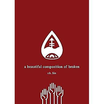 Eine schöne Komposition von Broken von R H Sin - 9781449490164 Buch