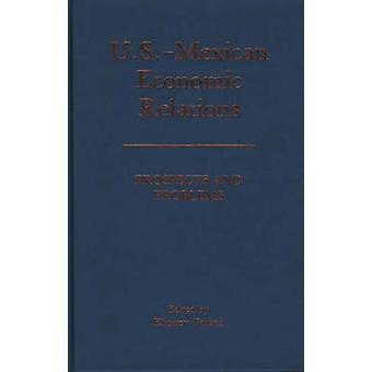 Relazioni economiche U.S.Mexican prospettive e problemi di Finazzi & Khosrow