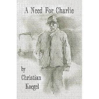 Koegel、チャーリー ・ クリスチャンの必要性