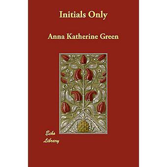 Initialene av Green & Anna Katharine