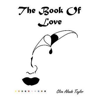 The Book of Love par Taylor & Clive Alando