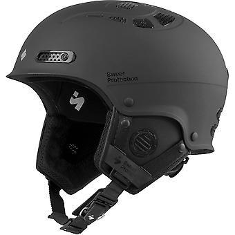 Sweet Protection Igniter II Helmet - Dirt Black