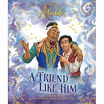 Aladdin Live-Action: Een vriend zoals hij