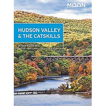 Moon Hudson Valley & the Catskills (Fifth Edition)