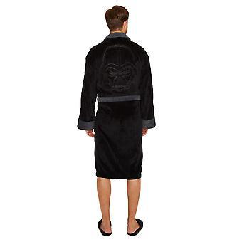 Vestido de lana para adultos de Star Wars Darth Vader en relieve-un tamaño