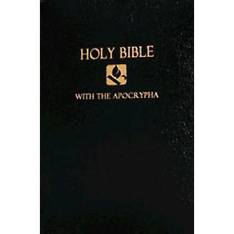 Bible - NRSV with the Apocrypha - Gift and Award Edition by Hendrickson