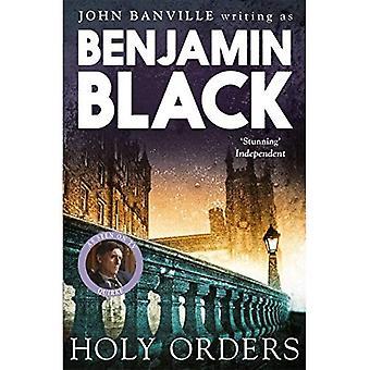 Gli ordini sacri: Quirke misteri libro 6