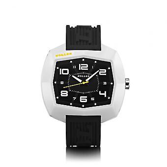 Holler De Lite White Watch HLW2452-7