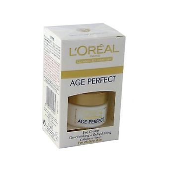 L'oreal L'Oréal Dermo-Expertise Age Perfect Eye Cream