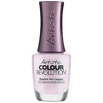 Artistic Colour Revolution Paint My Passion 2019 Nail Polish Collection - Abstract Beauty (2300223) 15ml