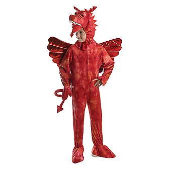 Bristol novinka děti-dračí kostým