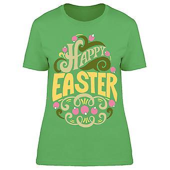 Happy Easter férias tee mulheres ' s-imagem por Shutterstock