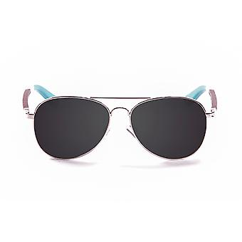 San Remo Wood Extra Unisex Sunglasses