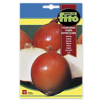 Semillas Fitó Valencian onion late export (Garden , Gardening , Seeds)