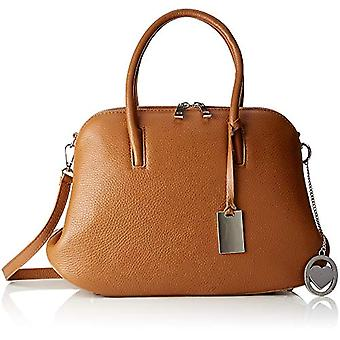 That's the way it is for the Women's Brown Hand Bag (Leather) 16x24x34 cm (W x H x L)