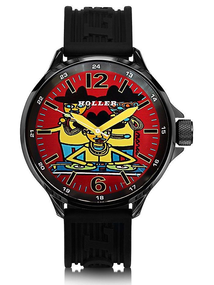 Holler Run Trio Red Watch HLW2279-25