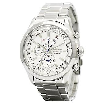 Seiko Chronograph Perpetual Spc123 Spc123p1 Spc123p Men's Watch