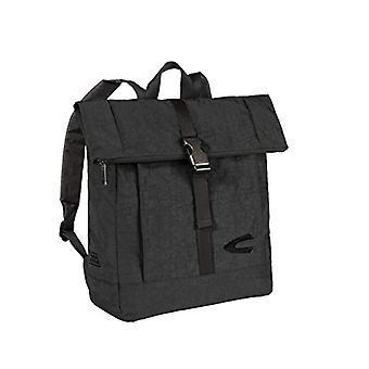 camel active Backpack - 38 cm - 14 L - Black