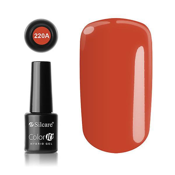Gellack - Color IT - *220A 8g UV-gel/LED