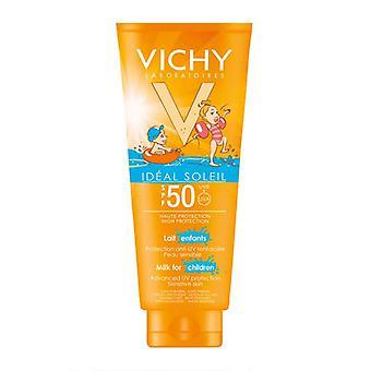 Vichy Ideal Soleil Children's Face and Body Gentle Milk SPF 50+ 300ml
